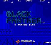 Video Game: Black Panther