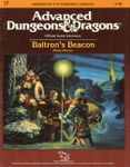 RPG Item: I7: Baltron's Beacon