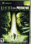 Video Game: Aliens versus Predator: Extinction