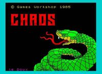 Video Game: Chaos