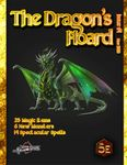 Issue: The Dragon's Hoard (Issue #1 - Nov 2020)