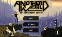 Video Game: Another World