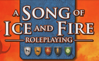 RPG: A Song of Ice and Fire Roleplaying