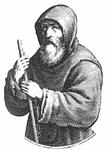 Character: Priest (Generic)
