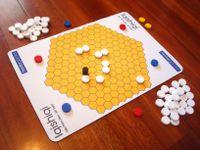 Board Game: Iqishiqi