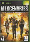 Video Game: Mercenaries: Playground of Destruction