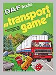 Board Game: DAF Transport Game