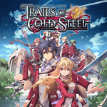 Video Game: The Legend of Heroes: Trails of Cold Steel