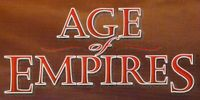 Series: Age of Empires