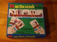 Board Game: Up the Creek