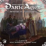 Board Game: Dark Ages: Heritage of Charlemagne