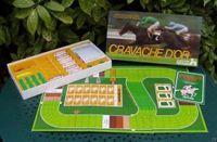 Board Game: Cravache d'or