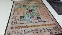 Board Game: Cartographers
