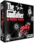 Board Game: The Godfather: A New Don