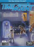 Board Game: Time Agent