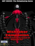 RPG Item: Wishtaker Companion