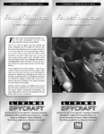 RPG Item: SPA6-03: Ferret Hunters