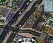 Video Game: SimCity 4: Rush Hour