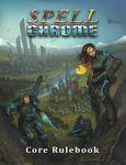 RPG Item: Spellchrome