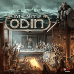 Board Game: In the Name of Odin