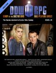 Issue: Diary of the Doctor Who Role-Playing Games (Issue 15 - Feb 2012)