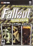 Video Game Compilation: Fallout Trilogy