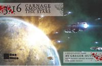 RPG Item: 3:16 Carnage Amongst the Stars