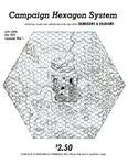RPG Item: Campaign Hexagon System