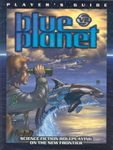 RPG Item: Blue Planet Player's Guide
