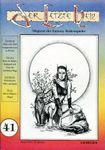 Issue: Der letzte Held (Issue 41 - Oct 1999)