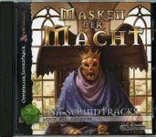 RPG Item: DSA-Soundtracks: Masken der Macht