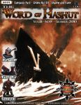 Issue: Word of Hashut (Issue 9 - Summer 2010)