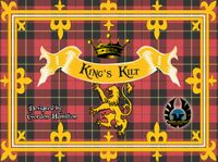 Board Game: King's Kilt