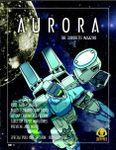 Issue: Aurora (Volume 1, Issue 1 - Jan 2007)