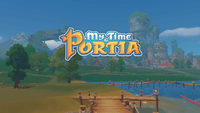 Video Game: My Time at Portia