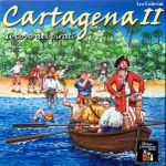 Board Game: Cartagena 2. The Pirate's Nest
