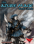 RPG Item: The Azure Mage Base Class