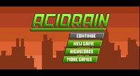Video Game: Acidrain