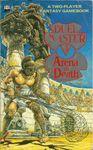 RPG Item: Arena of Death