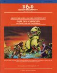 RPG Item: X1: The Isle of Dread