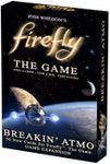 Board Game: Firefly: The Game – Breakin' Atmo