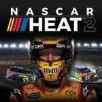 Video Game: NASCAR Heat 2