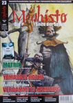 Issue: Mephisto (Issue 23 - May/Jun 2003)
