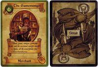 Board Game: Dark Deeds: Gamemonger