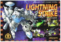 Board Game: Lightning Strike Demo Game