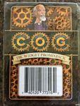 Board Game: C.O.G.: Dr. Widget Promo Pack