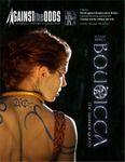 Board Game: Boudicca: The Warrior Queen