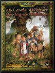 RPG Item: Das große Abenteuer der kleinen Halblinge