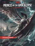 RPG Item: Princes of the Apocalypse