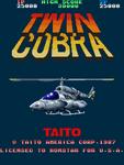 Video Game: Twin Cobra